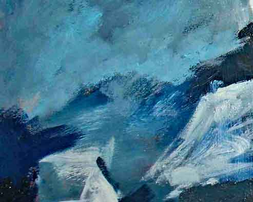 obraz, olej, malíř, obraz do bytu