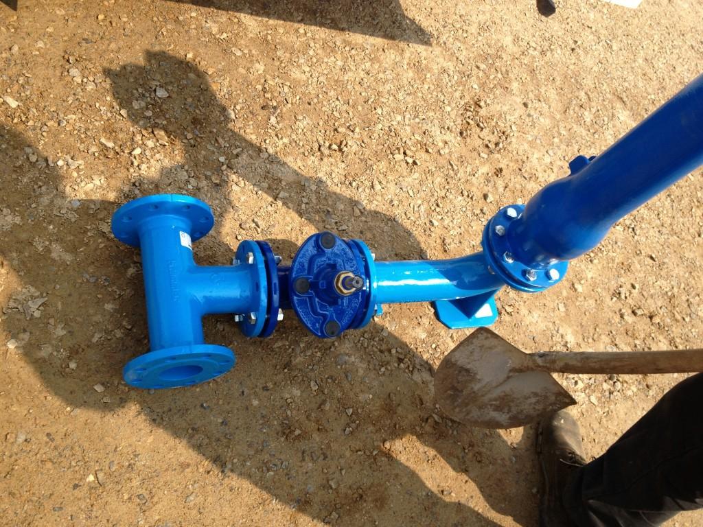 vodohospodářské sítě, projekt plynovodu, kanalizace, vodovod, přípojky