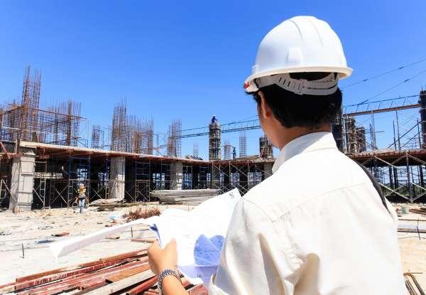 stavební dozor, baukontrolle, Bauüberwachung, dozor,