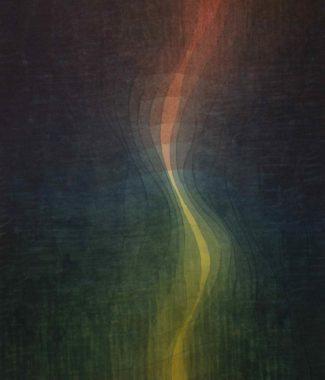 akvarel, Hermoch